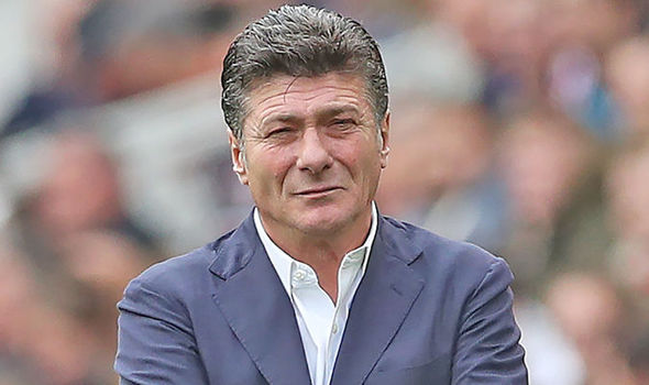 Watford boss Walter Mazzarri: Football League investigation isn't affecting players
