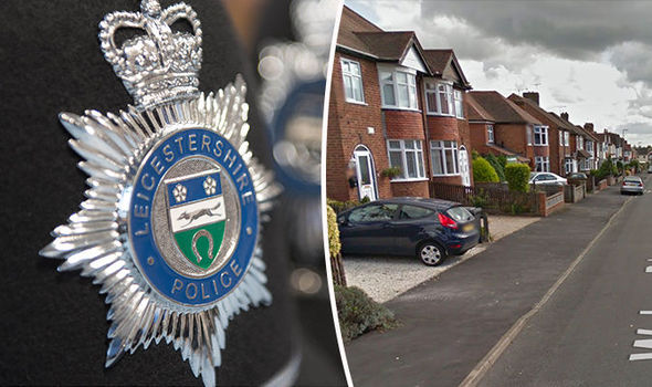 BREAKING: Bodies of two children and man found after Leicestershire house disturbance