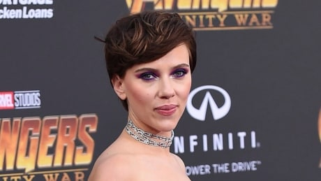 Scarlett Johansson drops out of trans film drama after backlash