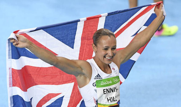 Jessica Ennis-Hill set to be awarded World Championship heptathlon gold medal from 2011