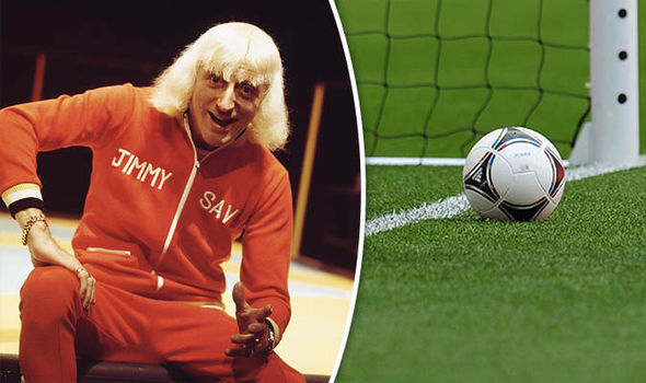Football sex abuse hotline receive three times the calls after Jimmy Savile scandal