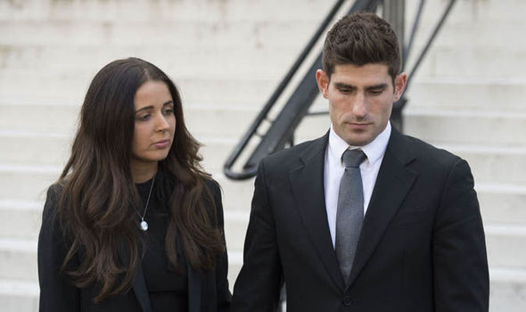 Supporters of woman involved in Ched Evans rape case start £50k GoFundMe appeal