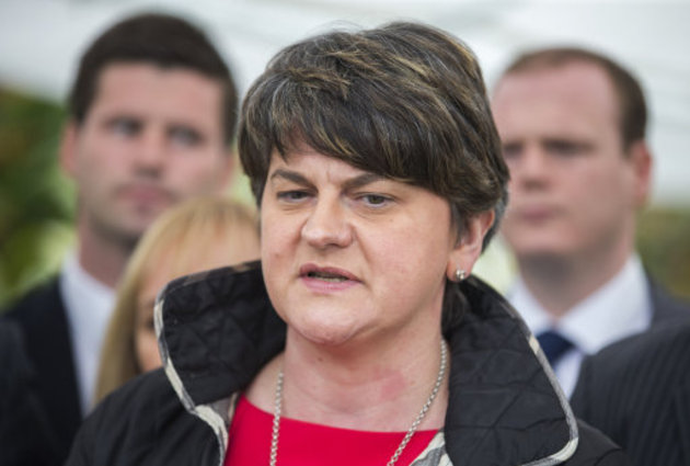 Sinn Féin rejects DUP Irish language proposal