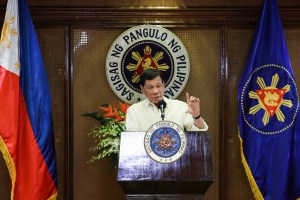 Duterte still obligated to cooperate with ICC investigation despite withdrawal