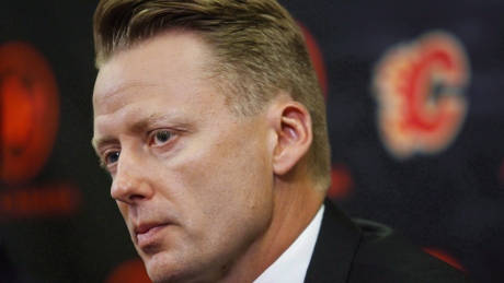 Flames fire head coach Glen Gulutzan, assistants after disappointing year