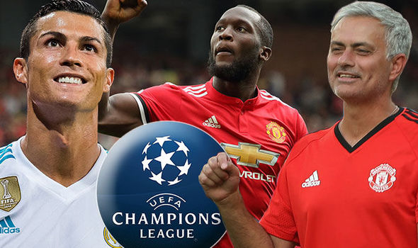 Champions League tips: The inside track on who's going to win the European Cup