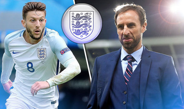 Liverpool star Adam Lallana urges FA to hand Gareth Southgate the England job