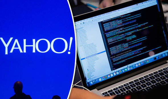 Yahoo secretly built software to search its customers EMAILS for US intelligence officials