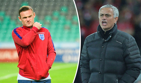 Wayne Rooney: This is how Jose Mourinho prepared for Man Utd's clash with Liverpool
