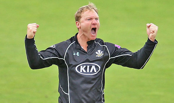 Gareth Batty hoping to celebrate shock England call-up with Royal One Day Cup final win
