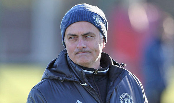 Jose Mourinho: My thoughts on semi-finals draw as Man United dodge rivals Liverpool