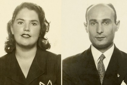 How spy's homesick wife nearly ruined D-Day