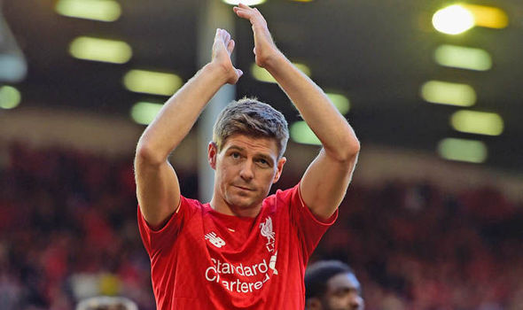 Liverpool legend Steven Gerrard speaks out on Istanbul glory and Chelsea slip