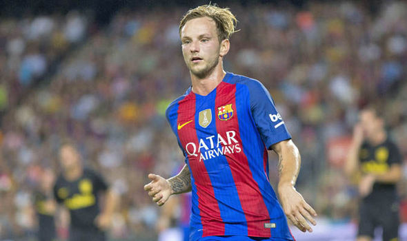 Barcelona star rejects £35m move to Manchester United