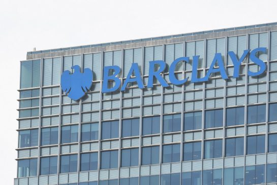 Barclays, four former bank executives charged in U.K. fraud case