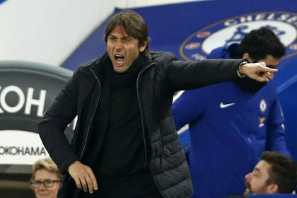 Chelsea boss Antonio Conte 'likely' to leave at the end of the season