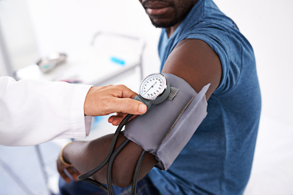 Liverpudlians urged to get their blood pressure checked