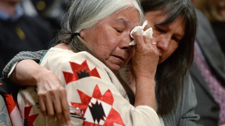 Residential school survivors and their descendents show poorer health outcomes: survey