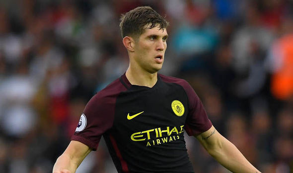 City defender John Stones: We won't allow Celtic to cause another Champions League upset