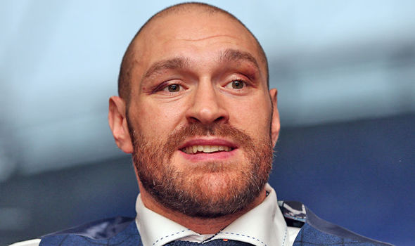 Tyson Fury in danger of losing boxing licence after cocaine claims: He could lose titles