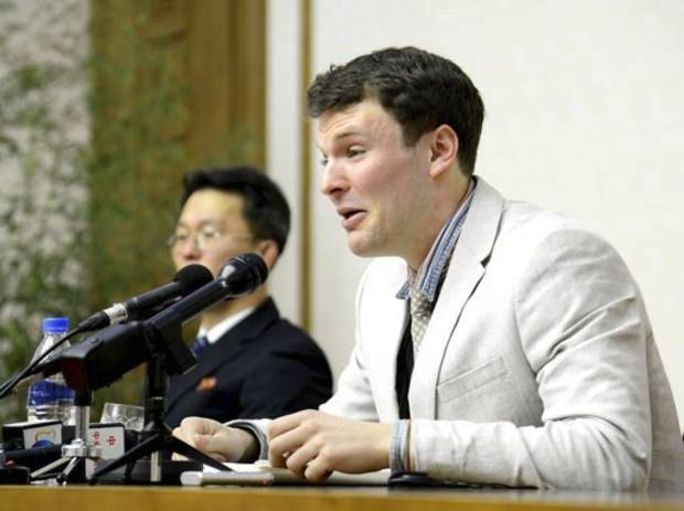 Oklahoma congressmen call for accountability after Otto Warmbier dies