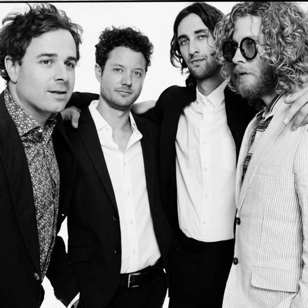 What to do in Oklahoma on March 21, 2017: Spend 'An Evening with Dawes' at Cain's Ballroom in Tulsa