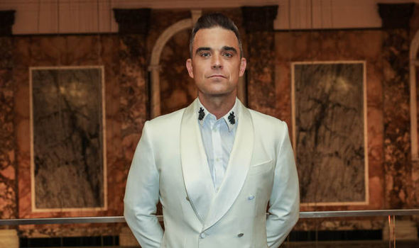 Official Albums Chart: Robbie Williams snags Number 1 spot with The Heavy Entertainment Sh
