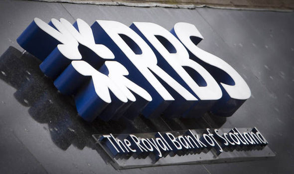 RBS must raise £2billion after failing a stress test