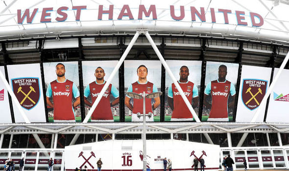 West Ham chief Karen Brady confirms film about move from Upton Park to London Stadium