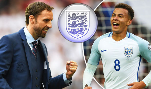 England star Dele Alli prepared to become Gareth Southgate's entertainer: I can add spark