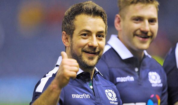Scotland captain Greig Laidlaw: Georgia win will be huge for Six Nations campaign