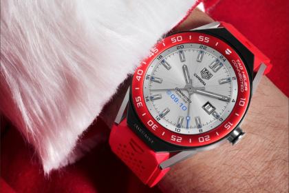Ten luxury tech gifts for Christmas