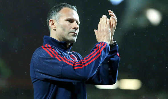 Swansea to sack Francesco Guidolin and replace him with Man United legend Ryan Giggs
