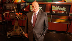 Fox News founder Roger Ailes has died at 77