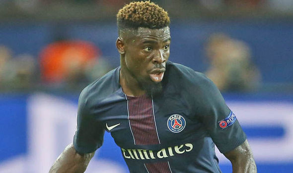 Paris Saint-Germain star sentenced to two months in prison - but he may still face Arsenal