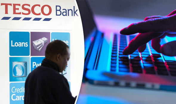 Tesco Bank fraud: What to do, who to email or call if your account has been blocked