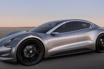 Fisker EMotion: Will it rival Tesla for electric cool?
