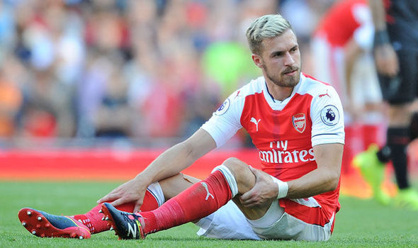 Arsene Wenger reveals Arsenal injury blow as midfield star suffers setback