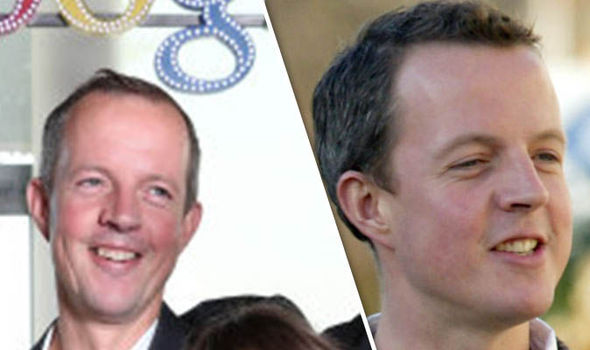 BREAKING: Former Tory minister Nick Boles diagnosed with cancer