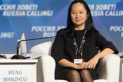 Fallout from Huawei CFO arrest continues