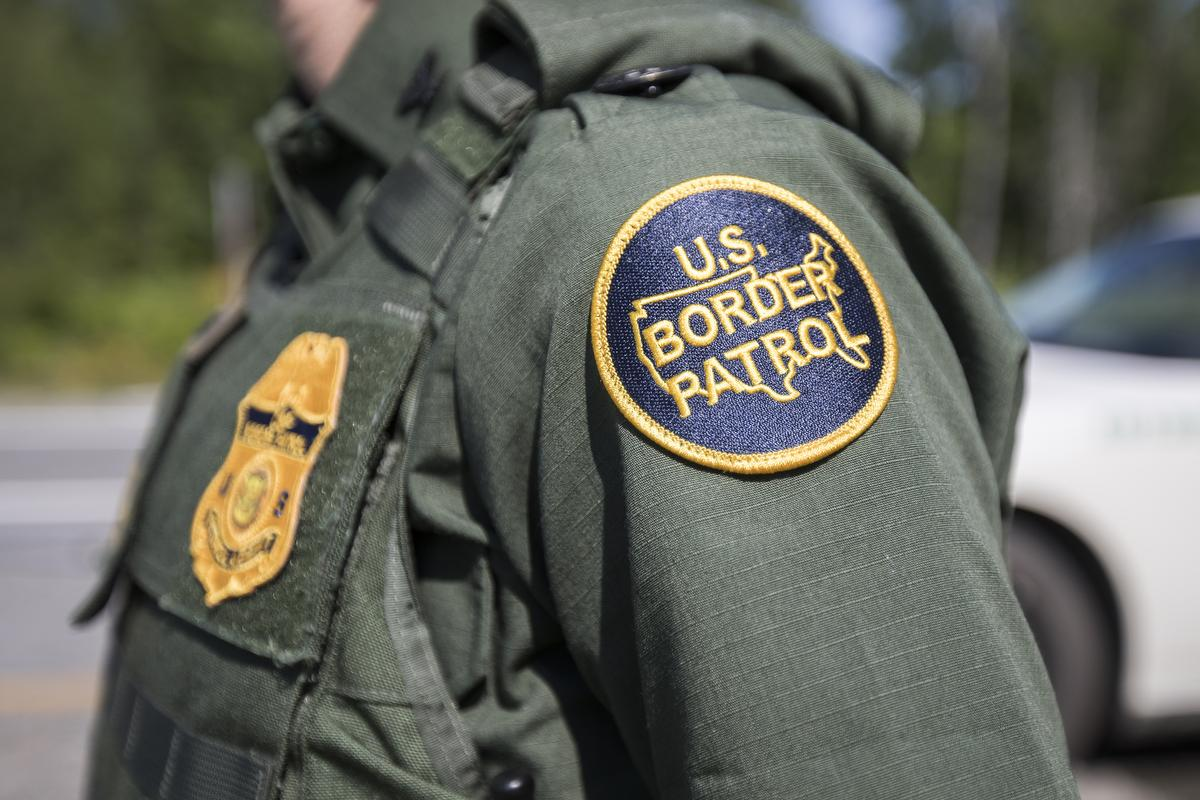 U.S. Border Patrol supervisor charged in killing of four women, attempt on fifth