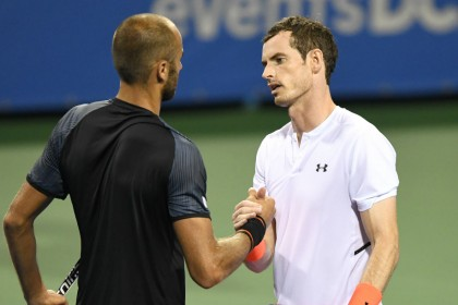 Tennis: Andy Murray may miss Citi Open quarter-final after 3am finish