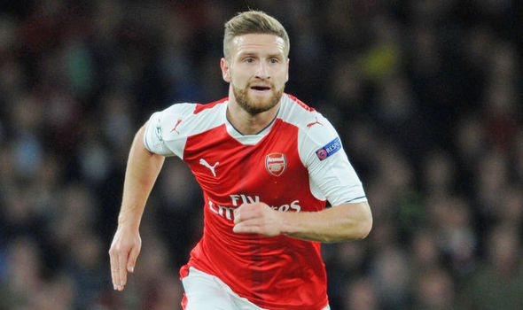 Shkodran Mustafi: This is what Arsenal's impressive early-season form is down to