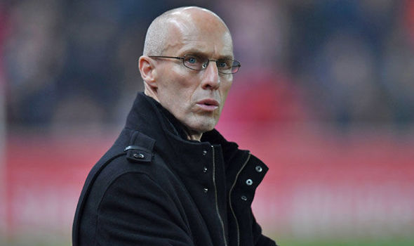 Swansea boss Bob Bradley: This is what let us down against Stoke