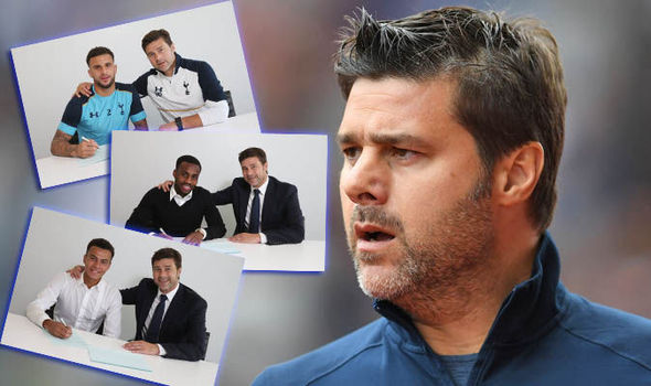 Tottenham deal within days: Mauricio Pochettino makes promise