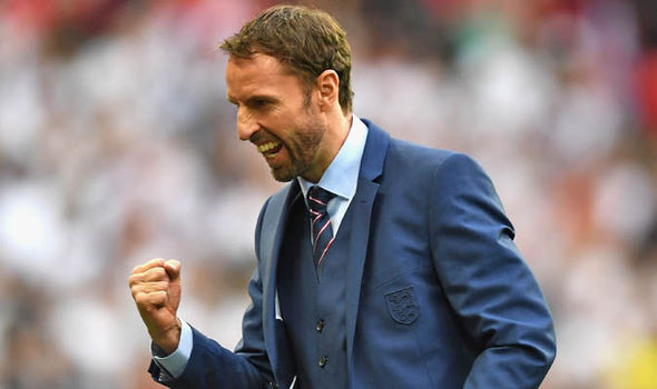 Why Gareth Southgate is more than the perfect fit to be England's next permanent manager