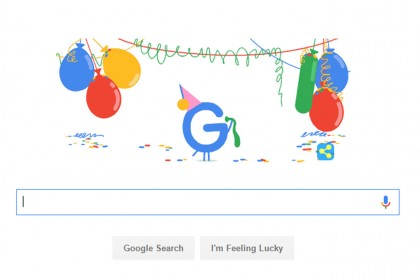 Why Google Doodle is causing birthday confusion
