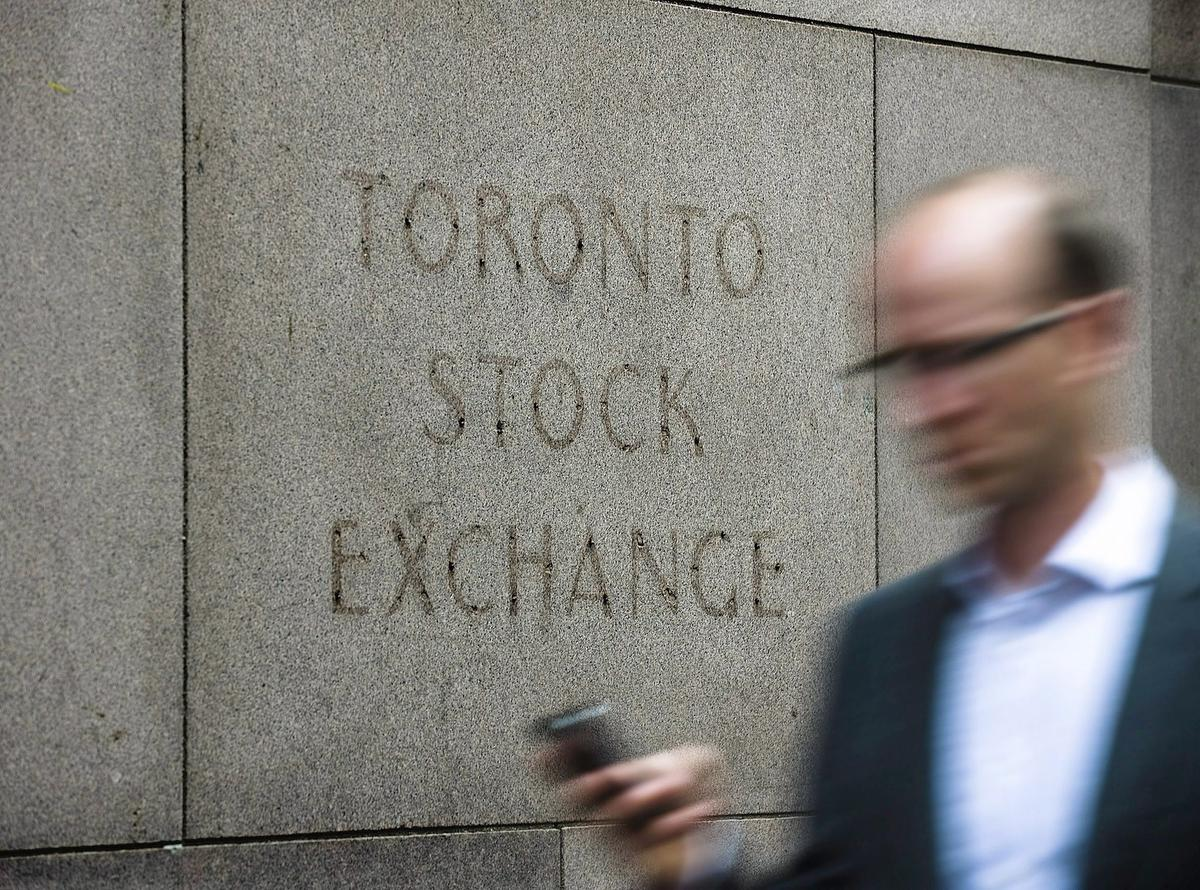 North American stock markets regain some of the ground lost earlier this week