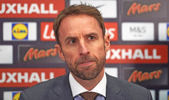 England boss Gareth Southgate slams football's booze culture: It's unintelligent