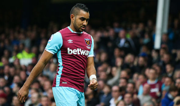 David Sullivan discusses Dimitri Payet's West Ham exit: Player has dropped hints